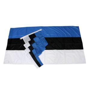 Eesti lipud ja vimplid