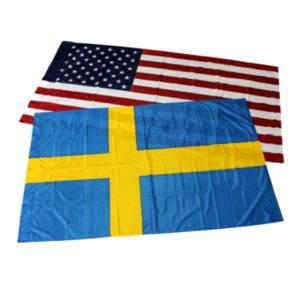 Riikide lipud